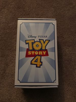 Disney Pixar TOY STORY 4 GABBY GABBY 9.7' FIGURE. Includes Collectors Box. for Sale in Mesa, AZ