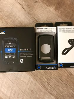 Garmin Edge 810 Bike Computer for Sale in Seattle,  WA
