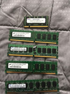 Computer RAM for Sale in Fargo, ND
