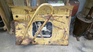 John deere tractor door for Sale in Waxahachie, TX
