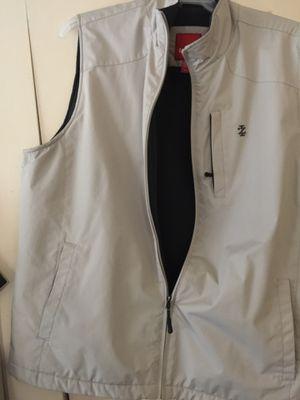 IZOD Large Vest for Sale in Charlotte, NC