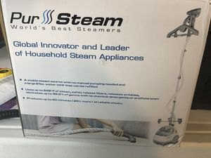 Fabric Steamer for Sale in Swansea, SC