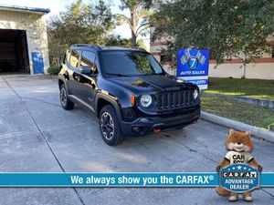 2017 Jeep Renegade for Sale in Orlando, FL