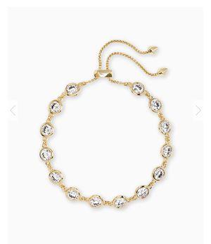 Kendra Scott bracelet for Sale in Richmond, TX