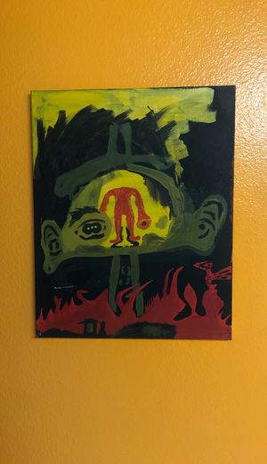 Demons in my mind for Sale in Corona, CA