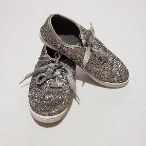 Wonder Nation Glittery Sneakers for Sale in Laredo, TX