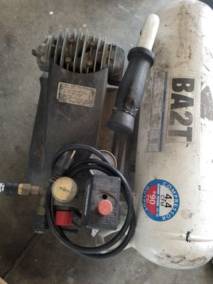 Compressor for Sale in Fremont, CA