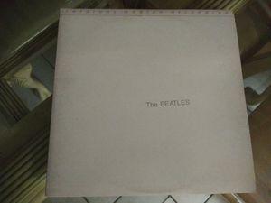 BEATLES- WHITE ALBUM 2LP MFSL ORIGINAL MASTER RECORDING RARE NM for Sale in Westminster, CA