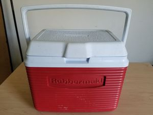 Small Cooler for Sale in Holly Springs, NC