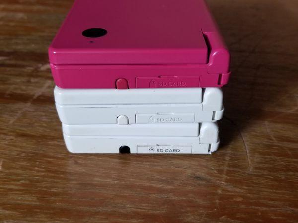 Nintendo DSi System