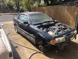1997 bmw for Sale in Fresno, CA