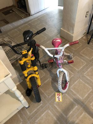 Kids Bikes (Read Details) for Sale in Mount Oliver, PA