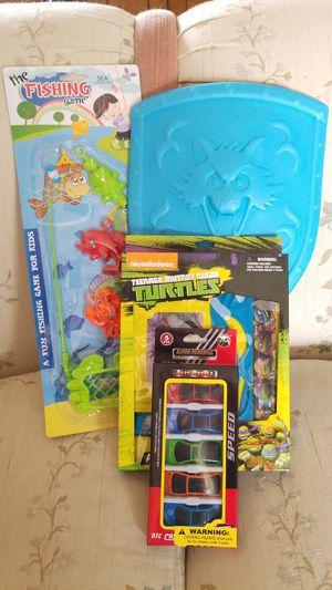 Toys for Easter for Sale in Stevensville, MT