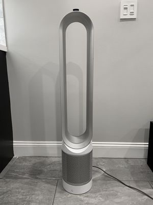 Dyson TP-02 Cool Air-link Air Purifier / Tower Fan for Sale in Pembroke Pines, FL