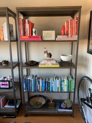 Bookshelf for Sale in New York, NY