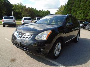 2013 Nissan Rogue for Sale in Raleigh, NC