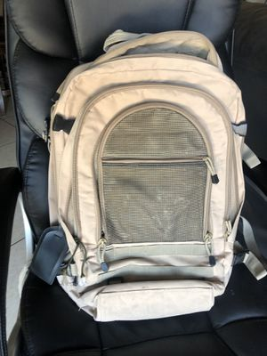 Bug out gear military backpack for Sale in Desert Hot Springs, CA