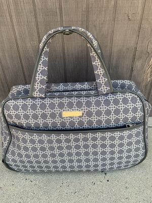 Nine West Travel Rolling Duffle Bag for Sale in Seal Beach, CA