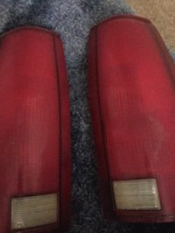 88-98 Chevy Tail Lights for Sale in Auburn,  WA