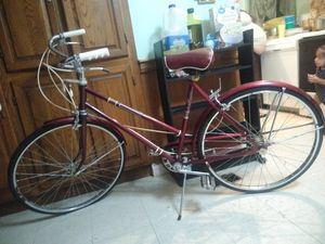 Vintage bycicle perfect condition for Sale in Cabot, AR