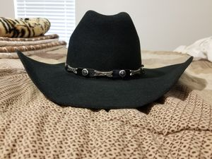 Cowboy hat size 6 7/8 for Sale in Spring, TX