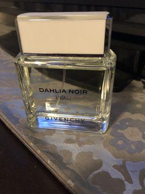 Givenchy dahlia noir perfume for Sale in Atlanta, GA