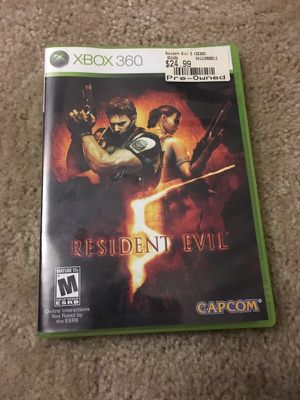 Xbox 360 game for Sale in North Bethesda, MD