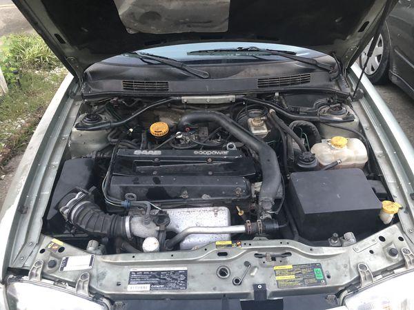 Saab 93 SE Turbo