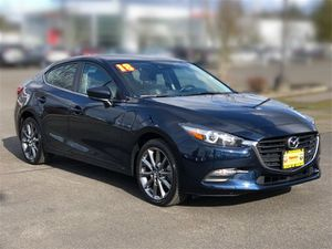 2018 Mazda Mazda3 4-Door for Sale in Auburn, WA
