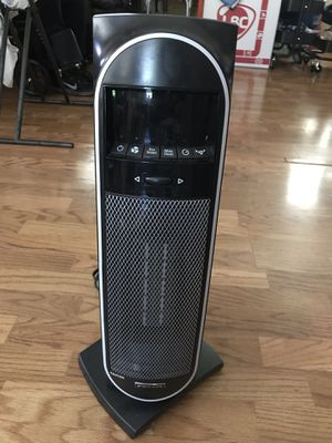 Tower Heater and fan for Sale in San Diego, CA