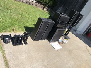 7.1 Home Theater System for Sale in San Diego, CA