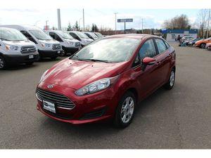 2016 Ford Fiesta for Sale in Renton, WA