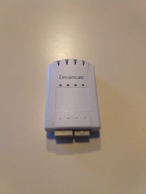 Dreamcast 4x OEM Memory Card for Sale in Edgewood, WA