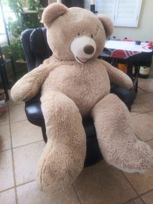 4 Foot Teddy Bear for Sale in Las Vegas, NV