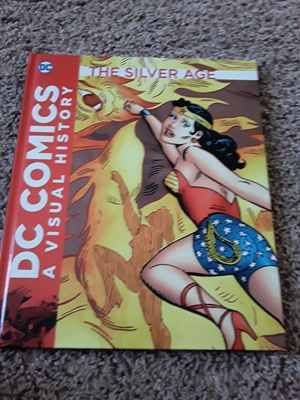 DC Comics Silver Age Book for Sale in Winston-Salem, NC