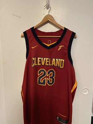 Lebron James Cavs Jersey for Sale in Brooklyn, NY