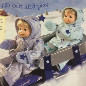 RARE American Girl Bitty Baby Twins & Acessories Brand New for Sale in Scottsdale, AZ