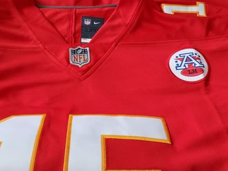 Patrick Mahomes 2020 Kansas City CHIEFS Jersey for Sale in Ferndale,  WA