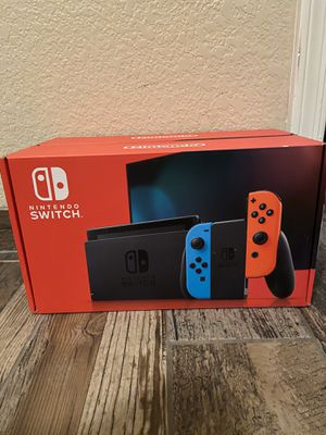 Nintendo Switch for Sale in Scottsdale, AZ