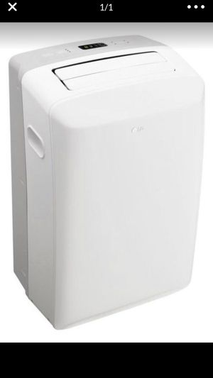 Excellent Condition Portable Air Conditioner- 8,000 BTU for Sale in Issaquah, WA