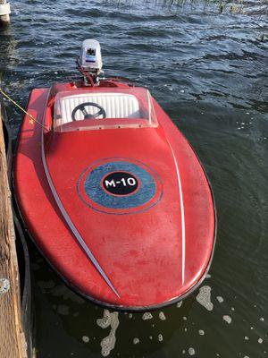 Speed boat for Sale in Mill Creek, WA