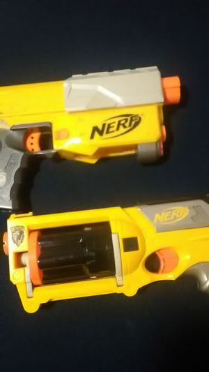 Nerf gun for Sale in Alameda, CA