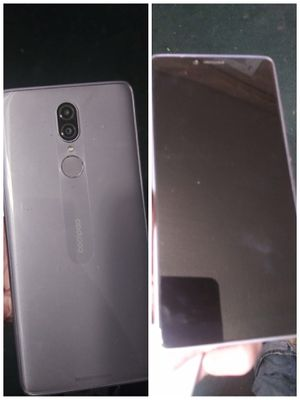 BRAND NEW -PURCHASED OCT.11TH- Coolpad Legacy (METRO PCS) for Sale in Wichita, KS