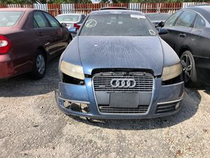 2005 Audi A6 parts only for Sale in Riverview, FL