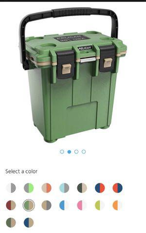 New 20qt Pelican cooler for Sale in Santa Ana, CA