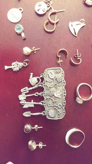 Assorted jewelry. Separate or all. for Sale in Little Rock, AR