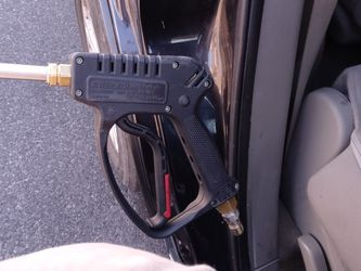 Pressure Gun For Pressure Washer for Sale in Las Vegas,  NV