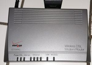 Verizon router for Sale in Austin, TX