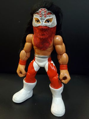 Bandido Action figure for Sale in Riverside, CA