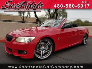 2011 BMW 3-Series for Sale in Scottsdale, AZ